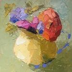 Carol Maguire - Joyful Painting