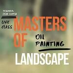 Leah Lopez - Masters of Landscape: Lessons in Color, Concept, Composition...