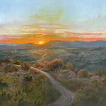 Cecy Turner - Oil Painters of America 2020 Western Regional Exhibition