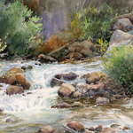 Cecy Turner - Western Federation of Watercolor Societies 46th Annual Exhibition