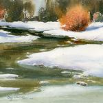 Cecy Turner - Pikes Peak Watercolor Society