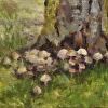 Mushroom Procession