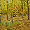 Fall Sapling