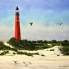 Ponce Inlet Light House, Daytona, Florida