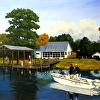 Old Cottage, Gwynns Island, Virginia