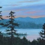 Linda Brown - First Fridays at the Lake House