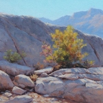 Linda Brown - American Impressionist Society's Small Works Showcase