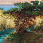 Kim Lordier - 109th California Art Club Gold Medal Exhibition