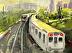 Toronto Transit by Murray Van Halem