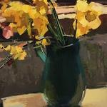 Ann Watcher - AIS Impressions: Small Works Showcase