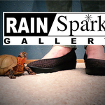 Jan Rimerman - Rain Spark Gallery