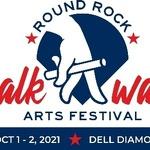 Virginia Headley Maserang - Round Rock Chalk Walk Arts Festival