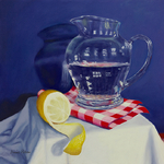 Denice Peters - 16th Mile High International Pastel Exhibition