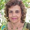 Zahra Jafferi - Biography