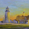 applegate_pemaquid at sunset a