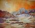 Path 4 - In fire by Virginia Larrea