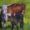 Nanny Cow
