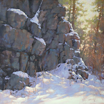 Barbara Jaenicke - Oil Painters of America National Juried Exhibition