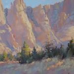 Barbara Jaenicke - High Desert Museum Art in the West Juried Exhibition & Silent Auction