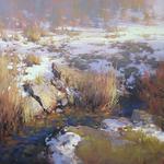 Barbara Jaenicke - Landscape & Light  (Oil & Pastel)