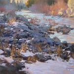 Barbara Jaenicke - Oil Painters of America Western Regional Exhibition