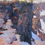 Barbara Jaenicke - American Impressionist Society National Juried Exhibition