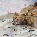 Margaret Larlham - Chicago Pastel Painters� Seventh Biennial National Juried Open Exhibition