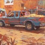 Margaret Larlham - Demo and Workshop, Fallbrook Art Association