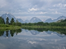 Grand Teton Reflections by  Portola  Art Gallery Photography ~ 16 x 20