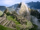 Machu Picchu, Peru by  Portola  Art Gallery Photography ~ 16 x 20