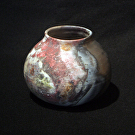 misako3 by  Portola  Art Gallery Pottery ~  x