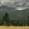 Stormy Sky - Colorado
