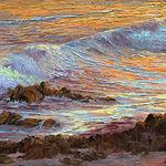 Patricia Clayton - American Impressionist Society National Exhibition 10/22-12/5/2020