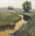 Eastern Marshland by Eva Allen