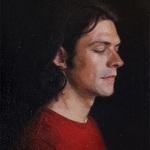 Rachel Constantine - Painting the Portrait in Oil