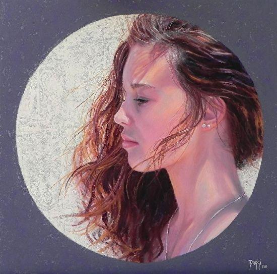 Eclipse - Pastel