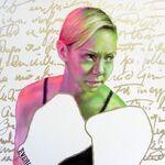 Daggi Wallace - WMOCA International Biennial Portrait Competition 2021