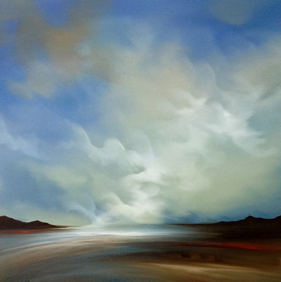 Blue Sky Steam - Oil