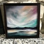 Laura Blue Palmer - Missoula Art Museum Art Auction