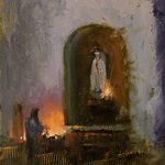 Robert Simone - American Impressionist Society - 21st Annual National Juried Exhibition