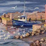 Jane Thorpe - The SEA, A way of Life Worth Protecting