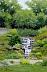 Rock Garden at NY Botanical Garden by Noel Darvie