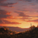 David Flitner - Painting Depth and Distance in Oil Landscapes - POSTPONED