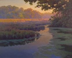 Hillary Scott - Guild of Boston Artists Regional Juried Exhibition