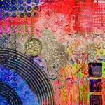 Freddie Lieberman - Art Tracks Exhibit
