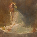 Terry Miura - James Crandall Workshop - Painting from your Photographs