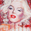 IMAGE #160 - Marilyn & Chanel