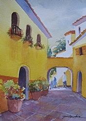 Strolling Zacatecas