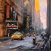 5 pm in New York