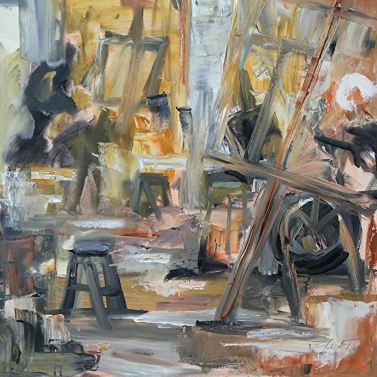 Workshop - Oil